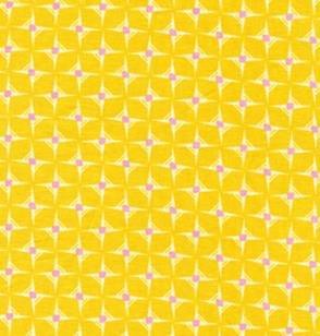 Nicey Jane Hop Dot-Tangerine