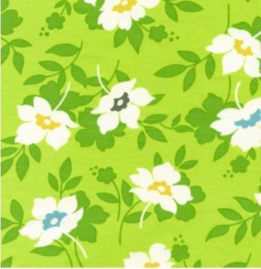 Nicey Jane Swing Toss-Green