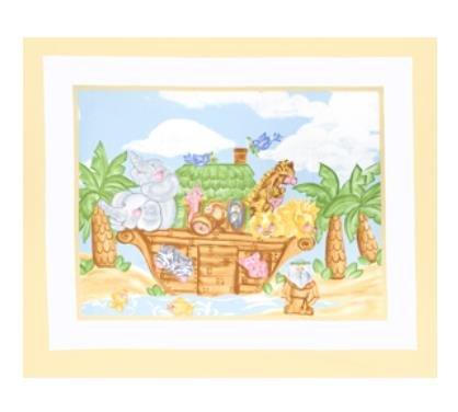 Noahs Ark Panel