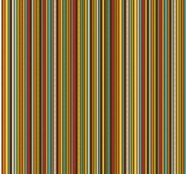 Puppy Park Stripe-Brown