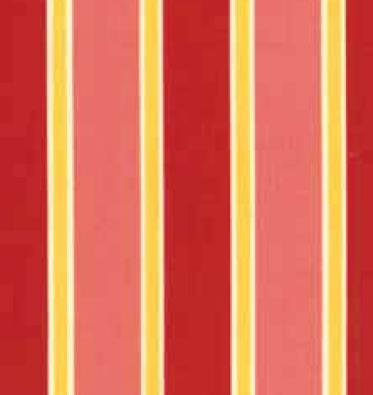 Salt Air Deck Chairs-Red