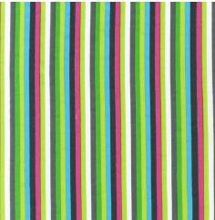 Stripe-Green Multi