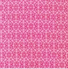 Swirls-Pink