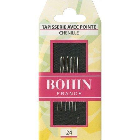 Bohin Tapestry Needles Size 26