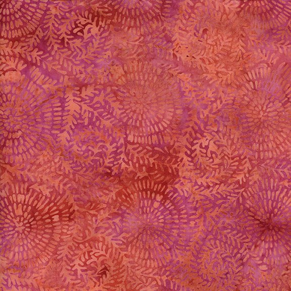 Swirl Leaf Flamingo 121610320