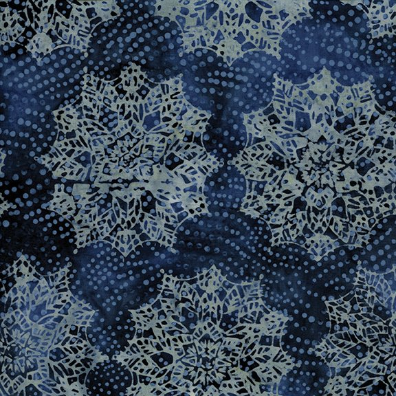 Snowflakes Universe Frost