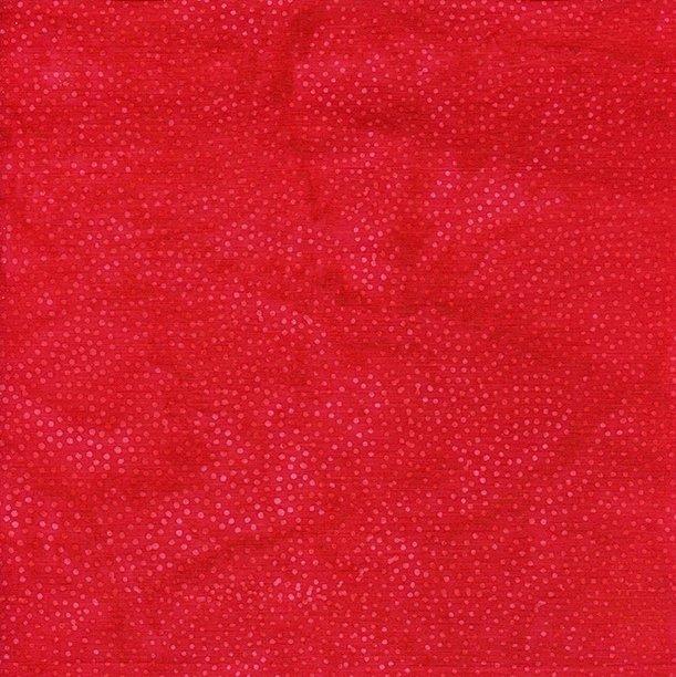 Paisley Dot Cardinal