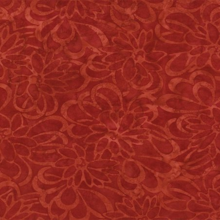 Tonga B1656 Scarlet