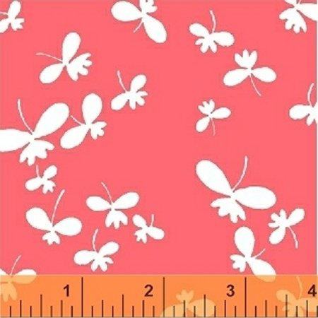Mojito Butterfly Flow Guava 41226
