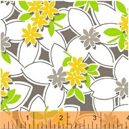 Mojito Paradise Floral Lime 41228-2