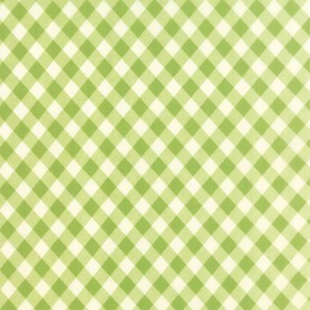 Vintage Picnic 55124 14 Green