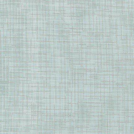 Quilter's Linen Metallic SRKM-14476-254 Frost