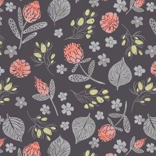 Mumseed Meadow Protea Bouquet  Stella-SRR542 Cedar