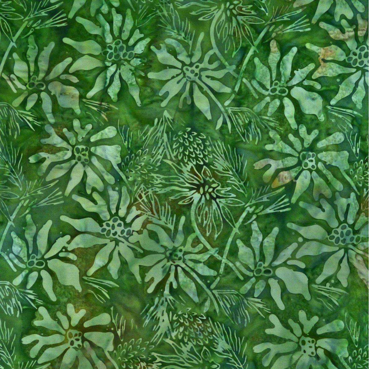Sulphur Green DY-8 1678