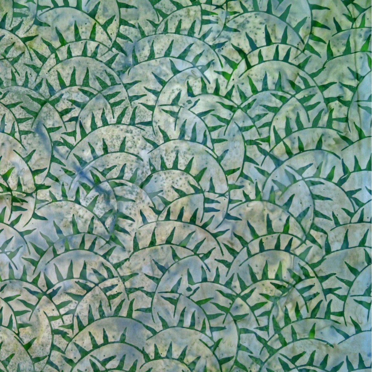 Duck Green DY-15 1676