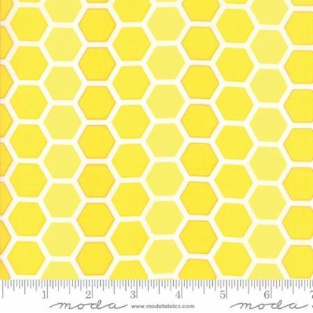 Confetti Yellow 22322 17