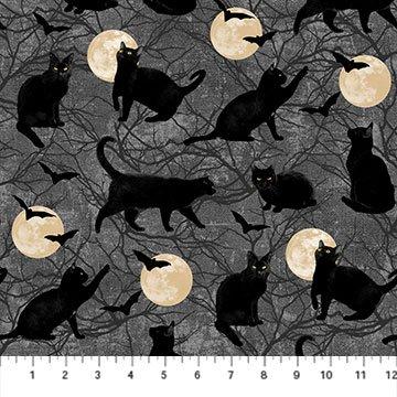 Black Cat Capers Black Cats
