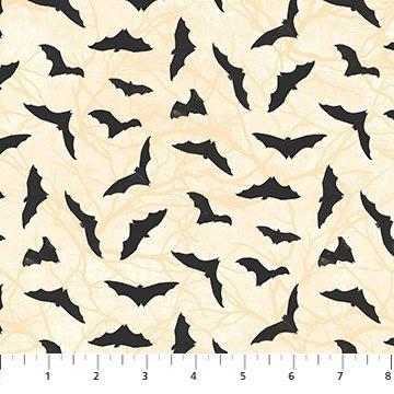 Black Cat Capers Bats