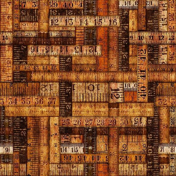 Craftsman Brown 26091 A