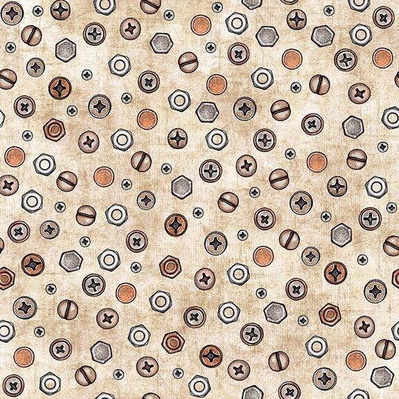 Craftsman Brown 26092-E
