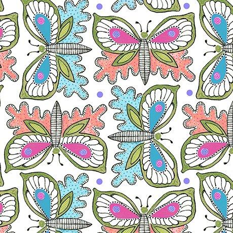 Gypsy Butterflies