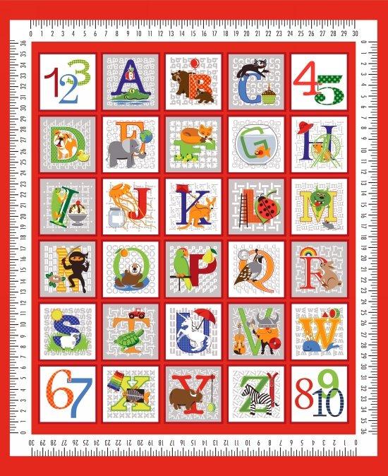 Fun ABC 3566P-88