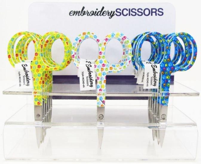 3 1/2 Embroidery Scissors