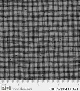 Gray Matters Gauze 804 Char1