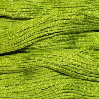 Presencia Finca 4723 Light Parrot Green