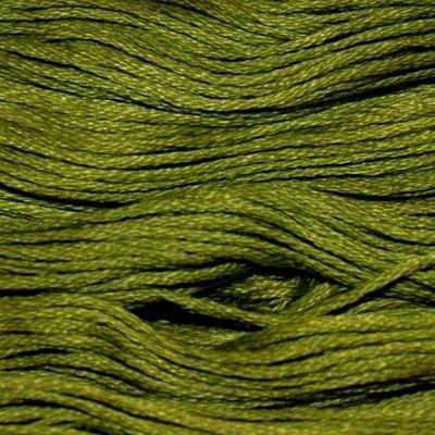 Presencia Finca 4817 Dark Moss Green