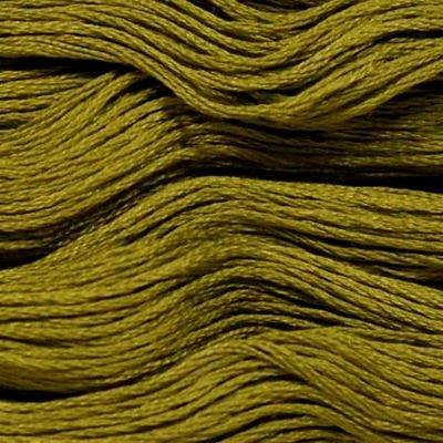 Presencia Finca 5400 Dark Olive Green