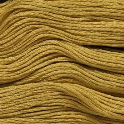 Presencia Finca 7225 Medium Yellow Beige
