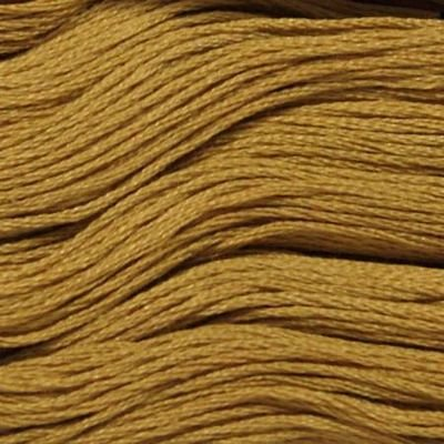 Presencia Finca 7235 Dark Yellow Beige