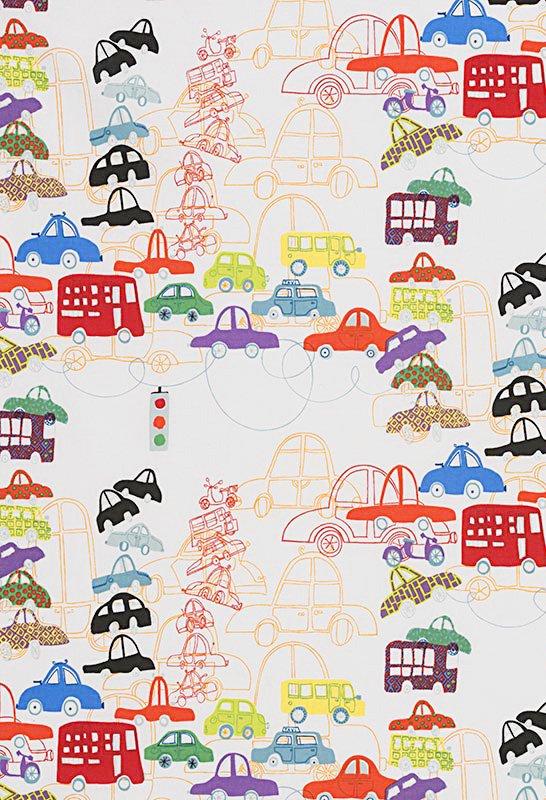 Traffic Jam Natural