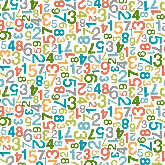 Jungle Friends Alphabet 2202B