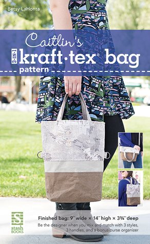 Caitlin's 3-In-1 Kraft*tex Bag