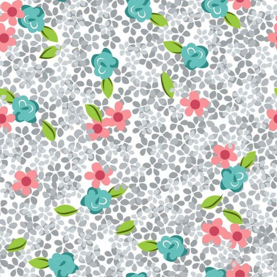 Roses & Arrows - Ditsy Floral