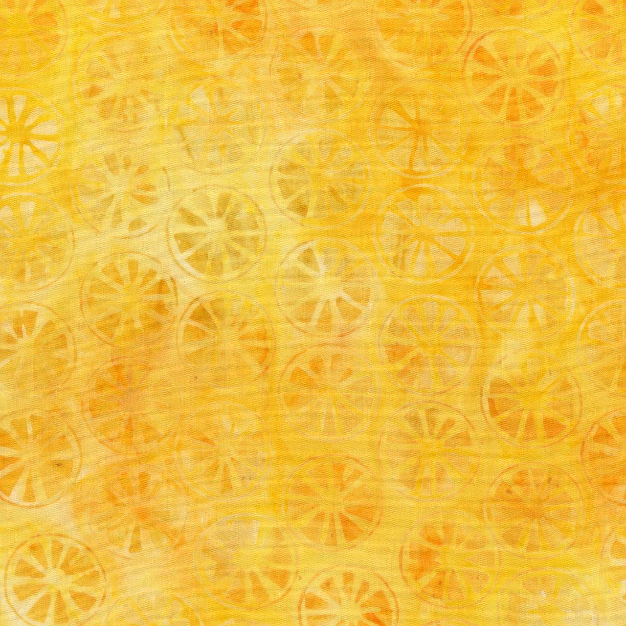 Citrus Lemon 968Q-2