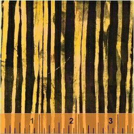 Alphabet Matchstick Black 41790-5