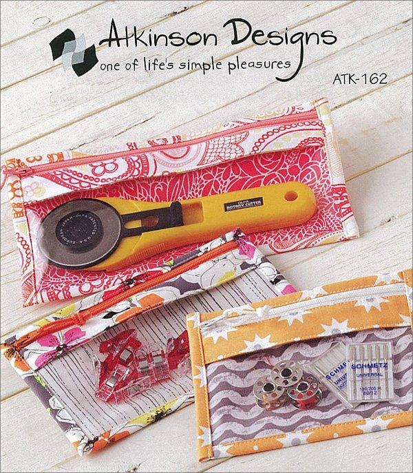Bridget's Bagettes Atkinson Designs