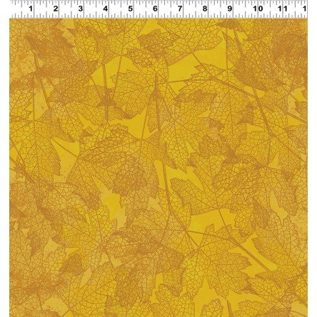 Autumn Reverie Gold 2179-68
