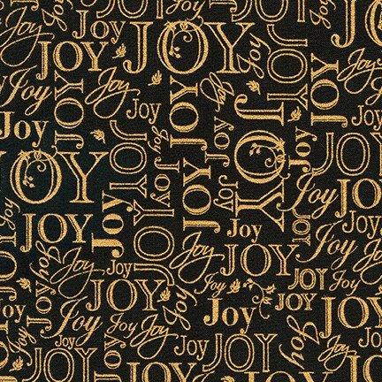 Winter's Grandeur 9 Joy Black