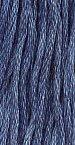 Gentle Art - Blue Jay 0210