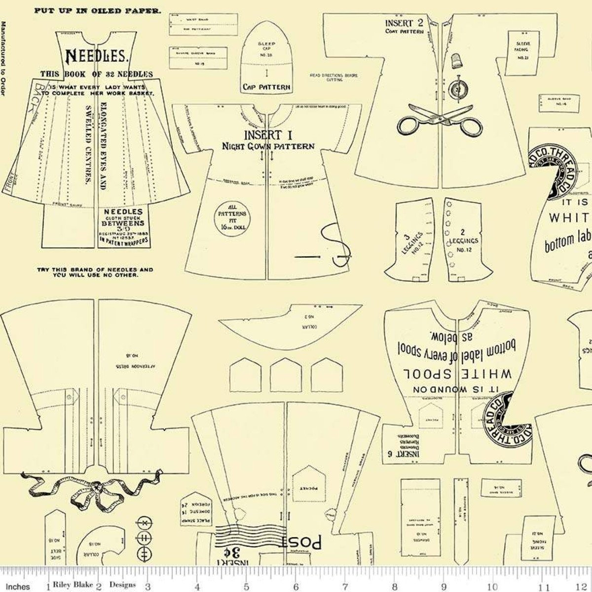 Paperdoll Clothes Yellow