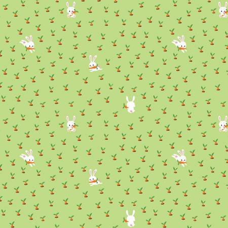 Carrot Patch Green