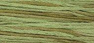 Weeks Dye Works Celadon 1261