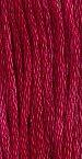 Gentle Art - Cherry Wine 0330