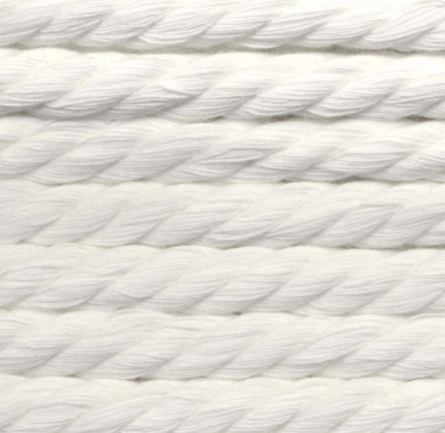 10 yards 1/4 cotton piping cord