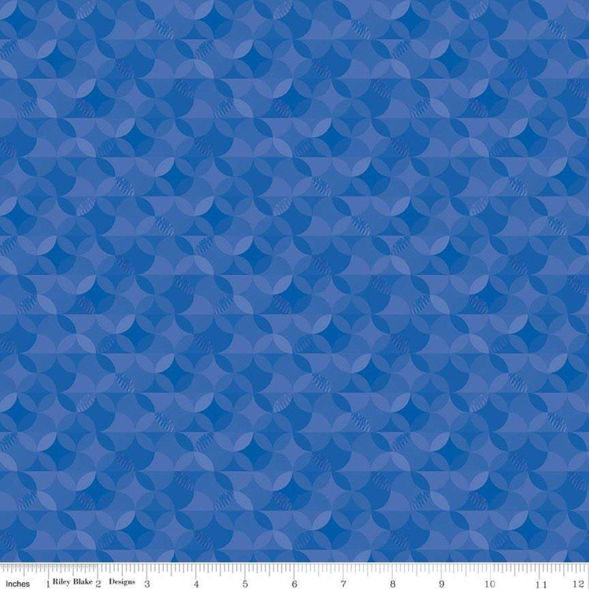 Crayola Kaleidoscope Midnight Blue