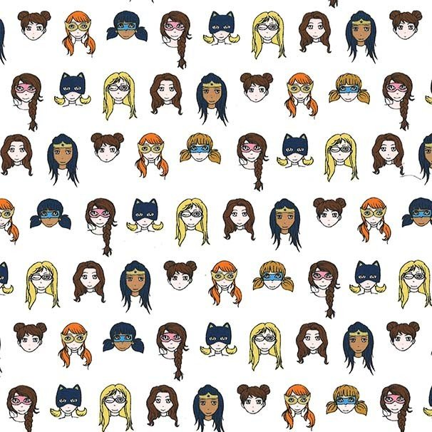Hero Super Squad